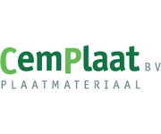 CemPlaat logo