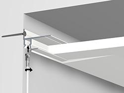 B+M shadowline-masonry-installatie