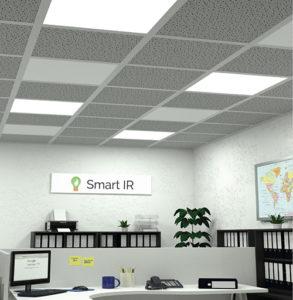 Smart-ir-plafondpanelen