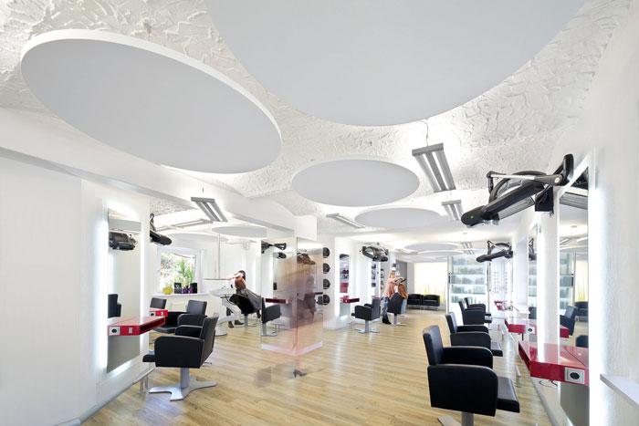 AMF Topiq plafondsystemen