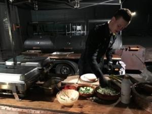 Supersmoker BBQ Kennisfestival B+M 2018