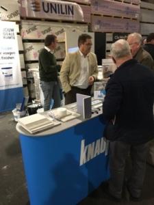 Knauf Kennisfestival B+M 2018