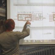 Bouwkundige brandpreventie specialist brandveiligheid Baustoff + Metall