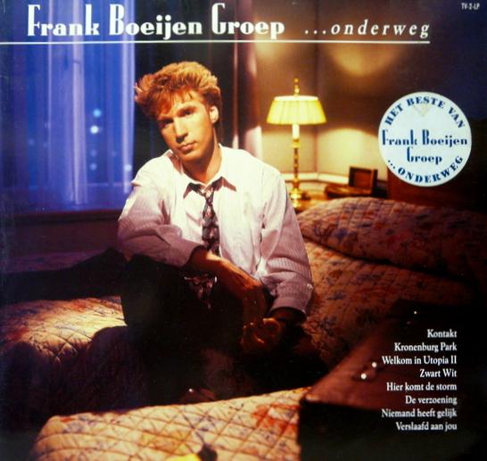 Frank Boeijen Groep LP