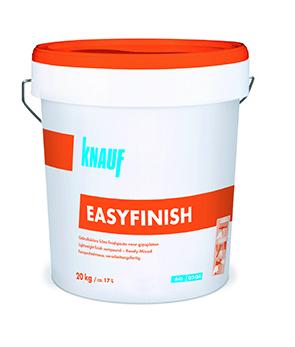 Knauf easy finish