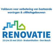 Renovatiebeurs 2018