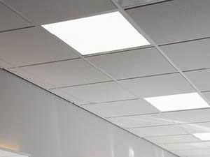 B+M verlichting led plafond