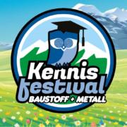 B+M Kennisfestival homepage