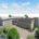 hoornbeeck College plafonds en wanden