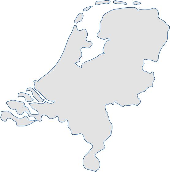 Baustoff Metal vestigingen Nederland