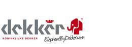 Dekker Hout logo