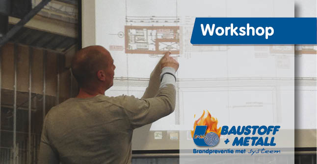 Workshop: brandwerend innoveren
